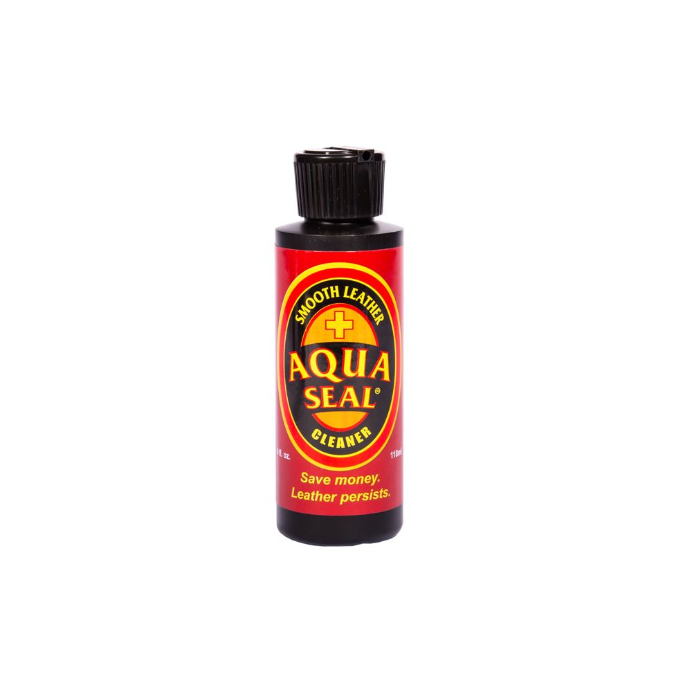 Smooth Leather Cleaner - 4oz.